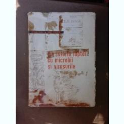 Din istoria luptei cu microbii si virusurile - Nicolae Cajal