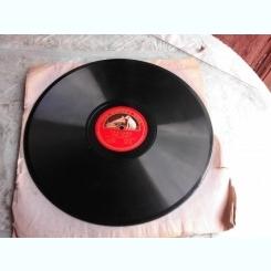 DISC DE GRAMOFON, HIS MASTER'S VOICE, PRELUDE, CHOPIN