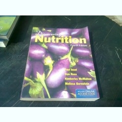 DISCOVERING NUTRITION - PAUL INSEL  (CARTE IN LIMBA ENGLEZA)
