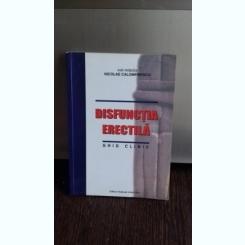 DISFUNCTIA ERECTILA - NICOLAE CALOMFIRESCU