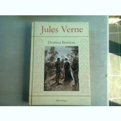 DOAMNA BRANICAN - JULES VERNE