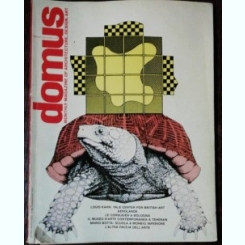 DOMUS - 579
