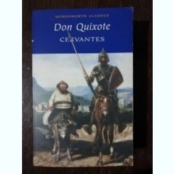 DON QUIXOTE -CERVANTES