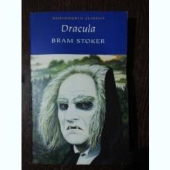 DRACULA- BRAMM STOKER