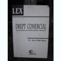 DREPT COMERCIAL - ION NITA STAN