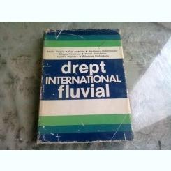 DREPT INTERNATIONAL FLUVIAL - EDWIN GLASER