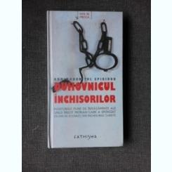 DUHOVNICUL INCHISORILOR - ARHIMANDRIT SPIRIDON   (NOTITELE UNUI MISIONAR RUS IN SIBERIA)
