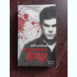DUIOS DEMONICUL DEXTER - JEFF LINDSAY