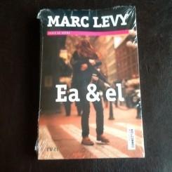 Ea & el - Marc Levy