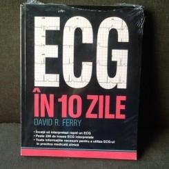 ECG in 10 zile - David R. Ferry