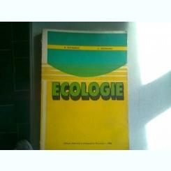 ECOLOGIE - N. BOTNARIUC