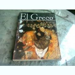 EL GRECO - ALBUM