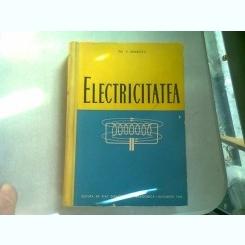 ELECTRICITATEA - TH.V. IONESCU