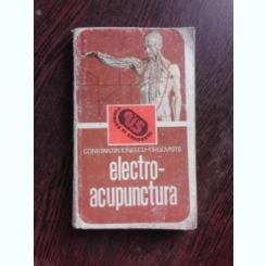 ELECTRO-ACUPUNCTURA - CONSTANTIN IONESCU TIRGOVISTE