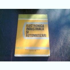 ELECTRONICA INDUSTRIALA SI AUTOMATIZARI - FLOREA