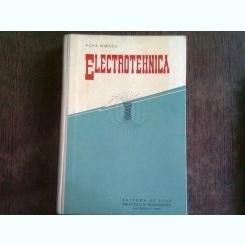 ELECTROTEHNICA - POPA MIRCEA