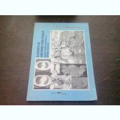 ELEMENTE DE ANATOMIE FUNCTIONALA - A.R.M. CHIRCULESCU  (APARAT CARDIO VASCULAR SI SISTEM ENDOCRIN)