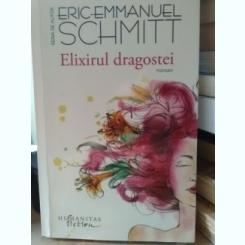Elixirul dragostei , Eric Emmanuel Schmitt