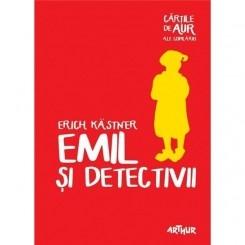 EMIL SI DETECTIVII - ERICH KASTNER