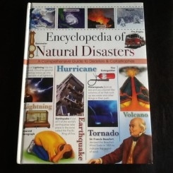 Encyclopedia of natural disaster