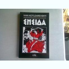 ENEIDA - IVAN KOTLEAREVSKYI