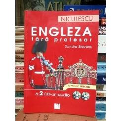 ENGLEZA FARA PROFESOR , SANDRA STEVENS