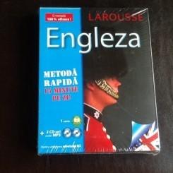 Engleza Metoda rapida 15 minute pe zi