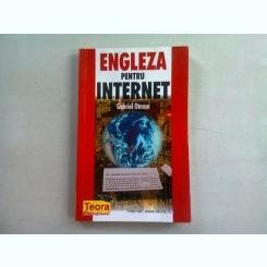 ENGLEZA PENTRU INTERNET - GABRIEL OTMAN