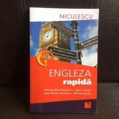 Engleza rapida - Michel Marcheteau