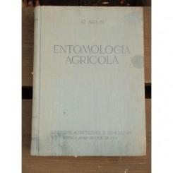 Entomologia agricola,G. Arion