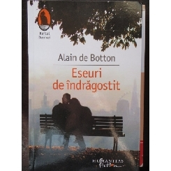 ESEURI DE INDRAGOSTIT - ALAIN DE BOTTON
