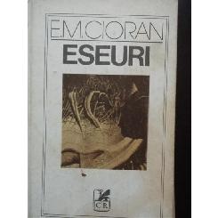 ESEURI - E.M. CIORAN