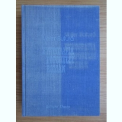 ETNOGRAFIA POPORULUI ROMAN DE VALER BUTURA