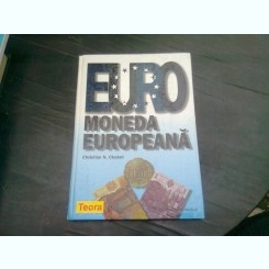 EURO, MONEDA EUROPEANA - CHRISTIAN N. CHABOT