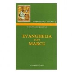 EVANGHELIA DUPA MARCU - IOANNIS KARAVIDOPOULOS