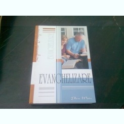EVANGHELIZARE - ELLEN WHITE