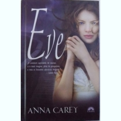 EVE de ANNA CAREY -ANNA CAREY,2011