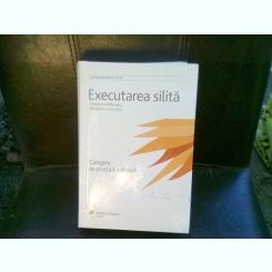 EXECUTAREA SILITA - SIMONA GINA PIETREANU
