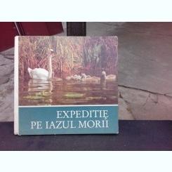 EXPEDITIE PE IAZUL MORII - HELMUT MASSNY