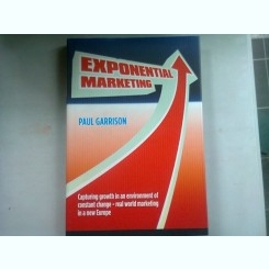 EXPONENTIAL MARKETING - PAUL GARRISON