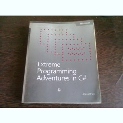 EXTREME PROGRAMMING ADVENTURES IN C# - RON JEFFRIES