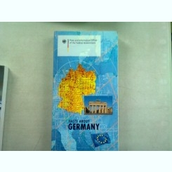 FACTS ABOUT GERMANY - GHID DE CALATORIE