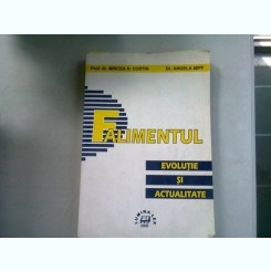 FALIMENTUL. EVOLUTIE SI ACTUALITATE - MIRCEA N. COSTIN