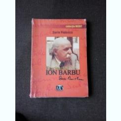 FASCINANTUL ION BARBU - SORIN POPESCU