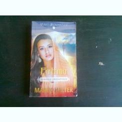 FATIMA. IUBIRILE ORIENTULUI - MAREK HALTER