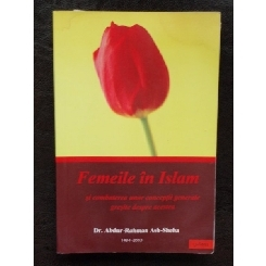 FEMEILE IN ISLAM - ABDUR RAHMAN ASH SHEHA