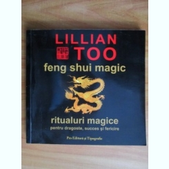 FENG SHUI MAGIC - LILLIAN TOO