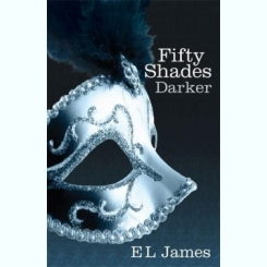 FIFTY SHADES DARKER - E.L. JAMES (TEXT IN LIMBA ENGLEZA)
