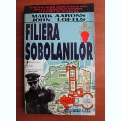 FILIERA SOBOLANILOR - MARK AARONS