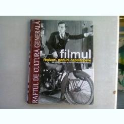 Filmul. Regizori, genuri, capodopere. Cinematografia de autor - Vol. 5